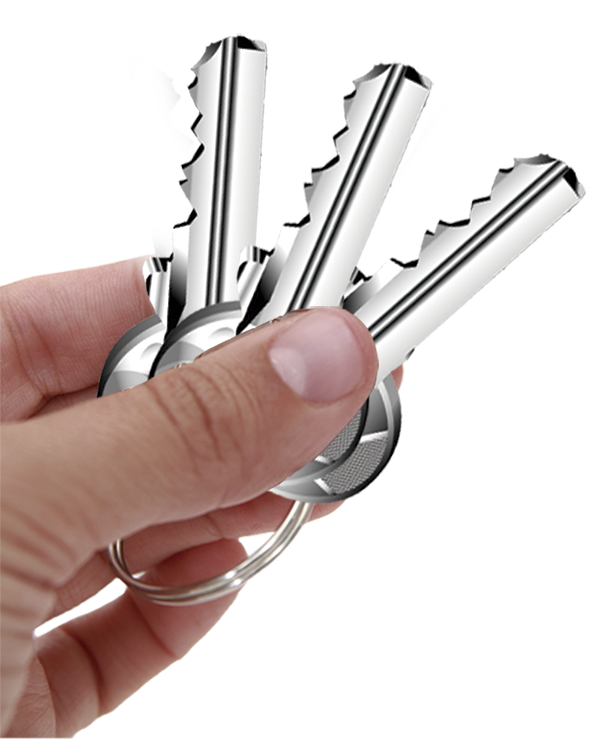 Duplicado de todo tipo de llaves