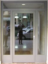 Puerta Modelo 3