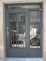 Puerta Modelo 8
